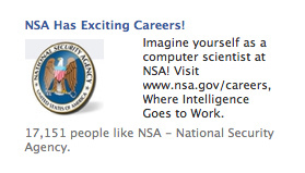 qu'est-ce que la NSA signifie dans le monde datant rencontres en ligne en été