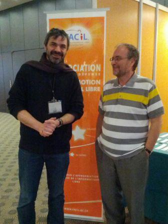 Rencontres mondiales du logiciel libre 2016