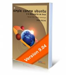 Framabook - Simple comme Ubuntu 9.04 - Didier Roche
