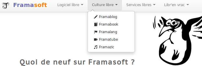 Framanav new-look