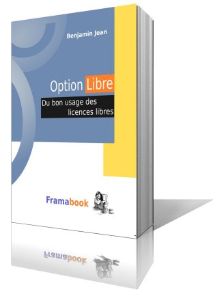 Option Libre - Benjamin Jean - Framabook