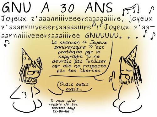 anniversaire citation 30 ans