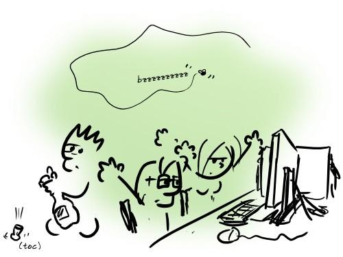 OpenOffice : bientôt la fin ? Geektionnerd_45-2_simon-gee-giraudot_cc-by-sa