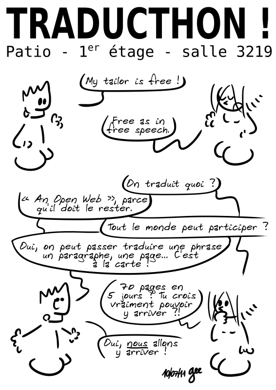 Geektionnerd - Simon Gee Giraudot - CC by-sa