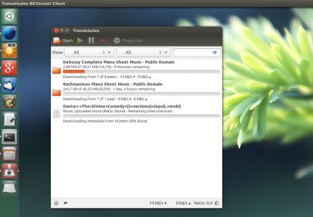 Unity Ubuntu Torrent