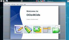 OOo4Kids - Gdium