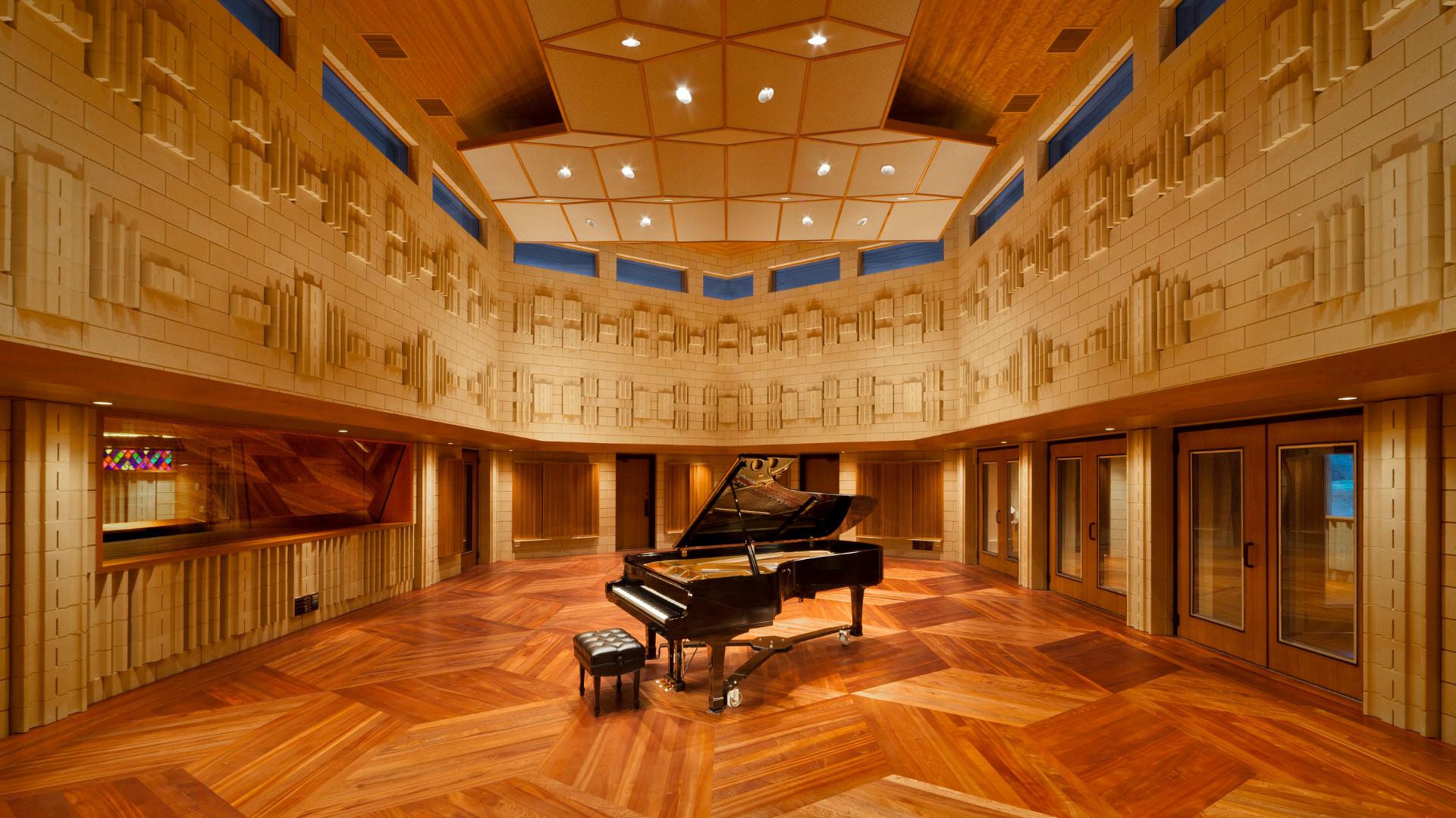 Enregistrer En Home Studio