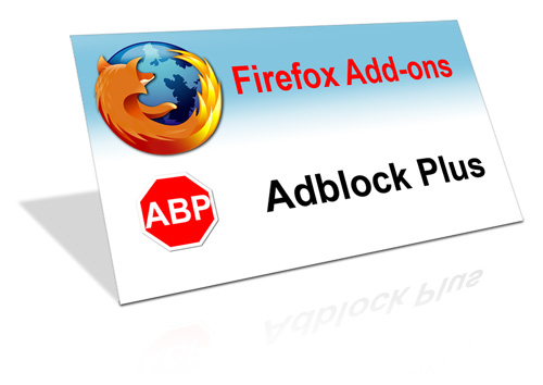 Ablock Plus - Firefox