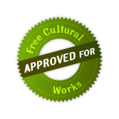 CC - Approved for Free Cultural Works