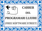 Free Software Street