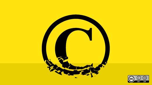 Copyright - OpenSource.com