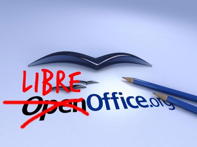 De StarOffice LibreOffice 28 Annes Dhistoire