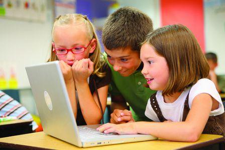 Informatique à l'école - cc-by-sa - Lupuca