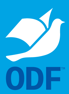 ODF - Liberate your documents