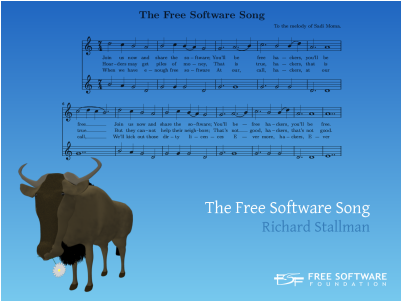 Art Work - harrypopof - Free software song - Art Libre