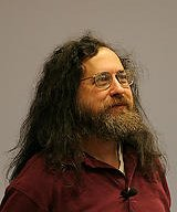 Richard Stallman - Chrys - CC-By