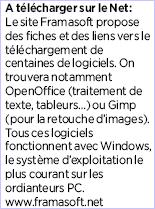 Libération 4 novembre 2006 Framasoft