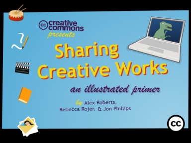 Sharing Creative Works 01