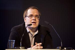 Evgeny Morozov CC-BY-SA re:publica