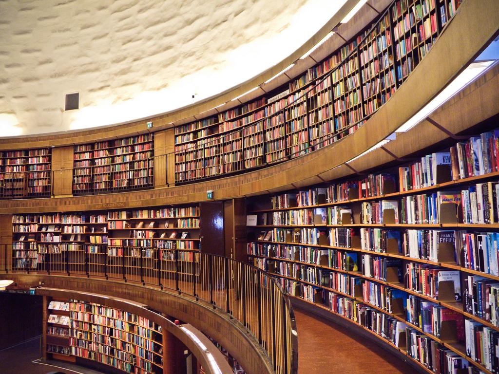 Stockholm Public Library CC-BY Samantha Marx