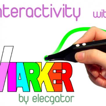Vmarker: un tableau numérique interactif libre
