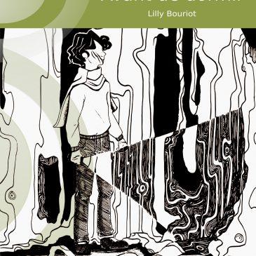 <cite>Avant de dormir</cite>, un roman fantastique et sombre chez Framabook