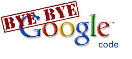 Google Code ferme ses portes? Nous, on les ouvre.