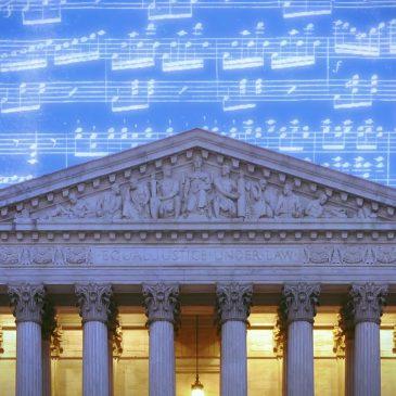 Stop the Music, une nouvelle sur les libertés. 2/2