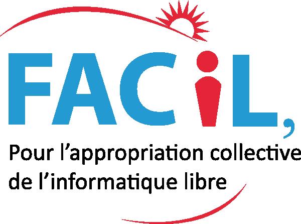Cliquez sur le logo pour découvrir la FACIL