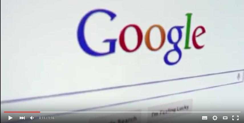 Vidéo « Les nouveau loups du web » sur Youtube