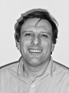 Frédéric Urbain, sous le feu des projecteurs.