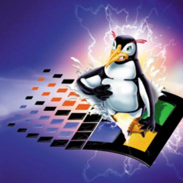 Il a choisi Linux et s'en félicite