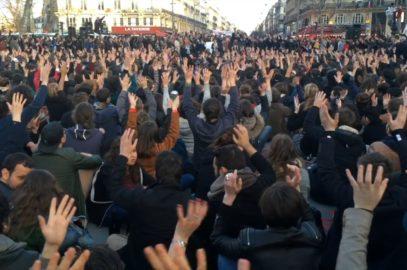 Il faut libérer Nuit Debout!