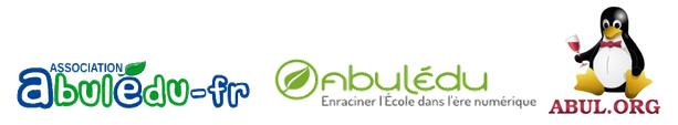 Abul et AbulÉdu-fr : deux associations pour soutenir le projet AbulÉdu avec vous.
