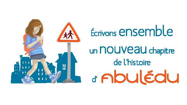 Campagne de financement participatif pour le projet AbulÉdu.