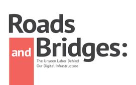 Avec «Des routes et des ponts», la voie est libre
