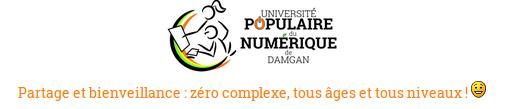 Une initiative d'éducation populaire au numérique à Damgan