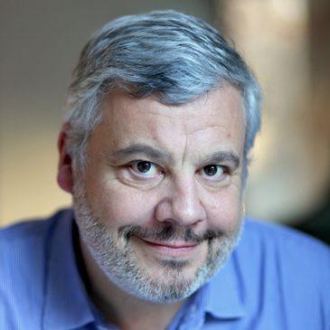 Tristan Nitot: «face à la Surveillance:// on retrousse ses manches!»