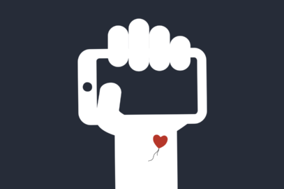 Facebook n'est pas un réseau social, c'est un scanner qui nous numérise