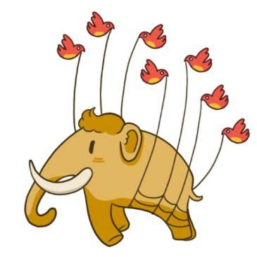 Les CHATONS s'attaquent à l'oiseau Twitter grâce à Mastodon