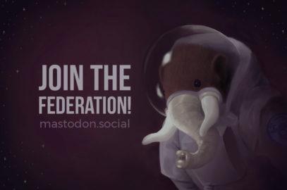 Mastodon, le réseau social libre qui est en train de bousculer twitter
