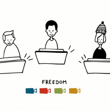 Framatube: aidez-nous à briser l'hégémonie de YouTube