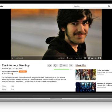 PeerTube bêta: une graine d'alternative à YouTube vient d'éclore