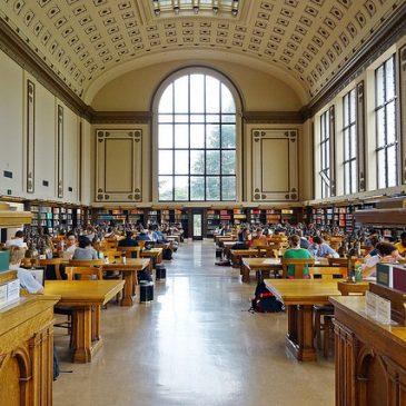 Les bibliothèques sous le règne du capitalisme
