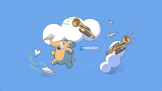Mastodon, un an après le défi