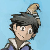avatar de Neil, un pigeon sur la tête