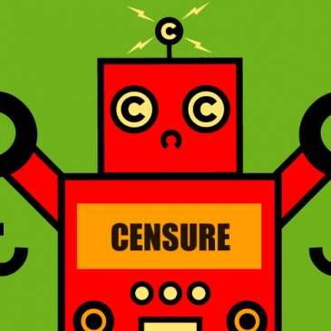 Directive copyright: pourquoi l'échec, comment lutter