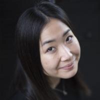 Jane Park, directrice de produit et de la recherche