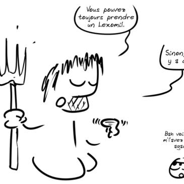 Grise Bouille tome 3: les saillies antibaises de Simon
