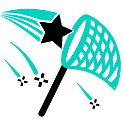 logo de l'extension meta-press.es par Elisa de Guerra-Castro
